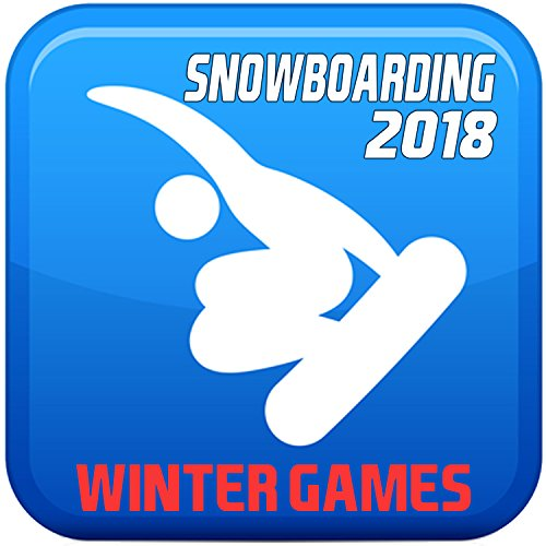 Snowboarding 2018 (Winter Games)