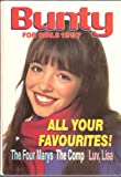 Bunty Book for Girls 1997 (Annual)