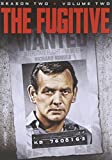 Fugitive: Season Two V.2 [DVD] [Region 1] [US Import] [NTSC]