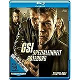 GSI - Spezialeinheit Göteborg - Staffel 3