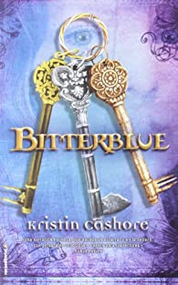 Bitterblue par Kristin Cashore