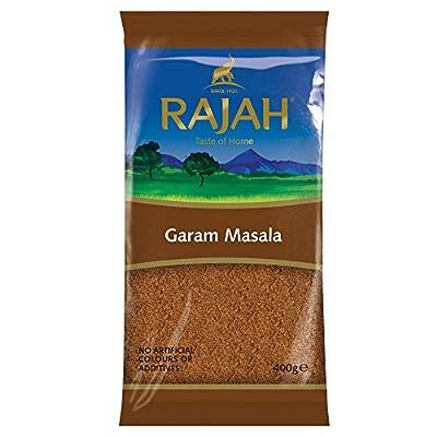Rajah Garam Masala, 400 g from Rajah