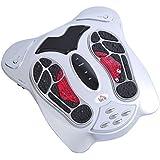 Masseur pied électronique Pepose-pied massage des pieds blanc 41.5L x42.5W x10.5H (cm) neuf 43
