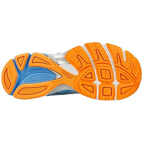 Asics Gel-Phoenix 6, Scarpe sportive, Donna Blue