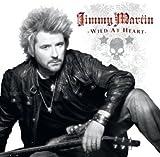 Jimmy Martin: Wild at Heart (Audio CD)