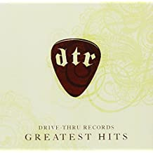 Drive Thru Records Greatest Hits