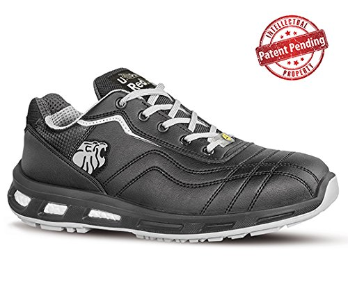 U POWER Scarpa Red Lion Nuove S1P Show (42)