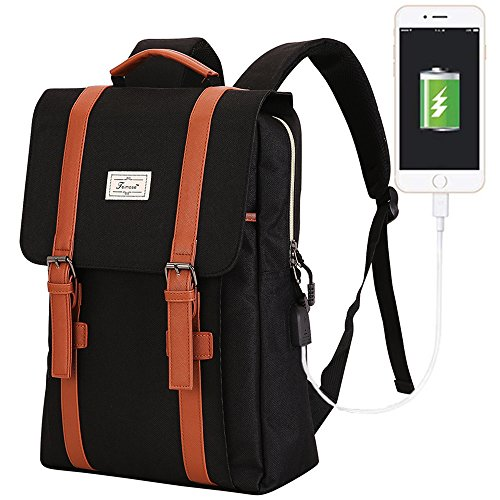 b698a9a39 ... Lifewit Bolso Mochila Cuero 15,6 Pulgadas. Comments. ACPBAGS Teimose  R207 Laptop Bag 17inch Casual Unisex Waterproof Oxford School Backpack  Rucksack ...