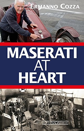 Maserati at heart (Grandi corse su strada e rallies)