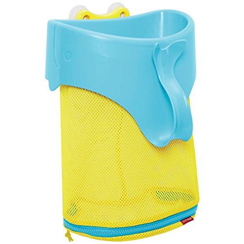 Kidsland Moby Scoop & Splash Bath Toy Organizer