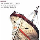 Vaughan Williams A Sea Symphony