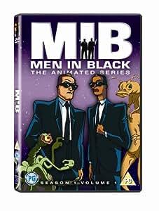 Men In Black - The Animated Series: Season 1 - Volume 1 [DVD] [2007]