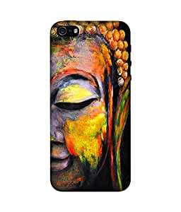 chnno buddha 3d Printed Back Cover For Apple iPhone 6s