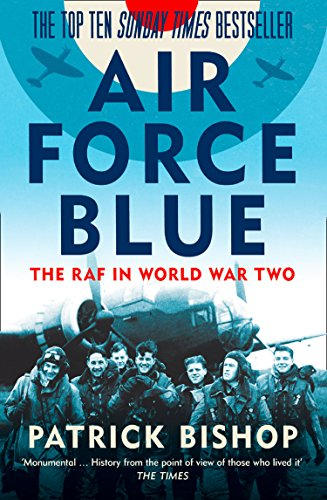 Air Force Blue: The RAF in World War Two - Spearhead of Victory (English Edition) (Memento 2000)