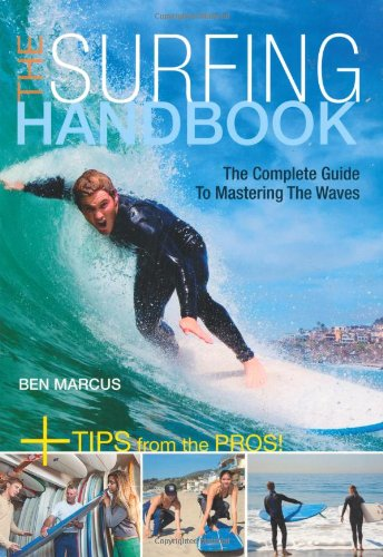 The Surfing Handbook Cover Image