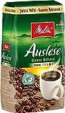 Melitta Ganze Kaffeebohnen, Kräftig mit rundem Aroma, Stärke 4, Auslese ganze Bohnen, 10er Pack (10 x 500 g)