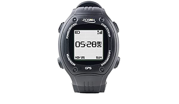Entfernungsmesser Gps Laufen : Posma w2 gps navigation laufen radfahren wandern: amazon.de: elektronik