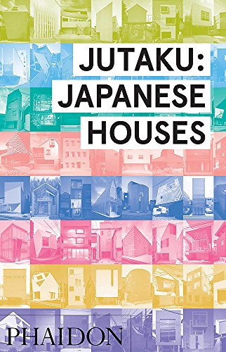Jutaku japanese houses par Naomi Pollock