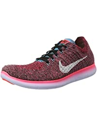 the latest a337c 88c0a Amazon.it: Nike - Rosso / Scarpe indoor multisport / Scarpe sportive ...