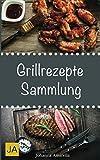 Grillrezepte Sammlung: 180 Rezepte für Beef, Pork, Chicken und vegetarische Grillgerichte + Beilagen. Damit die nächste Grill-Party ein Erfolg wird !