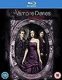 Vampire Diaries Seasons 1-5 [Edizione: Regno Unito] [Reino Unido] [Blu-ray]