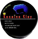 #9: 100% Natural High Hold Matte Clay