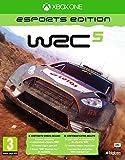WRC 5 Esports Edition - Xbox One