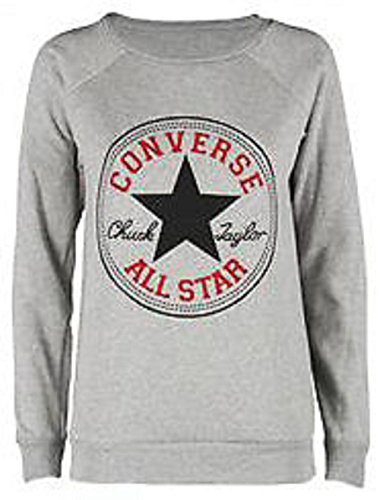 new-womens-ladies-design-converse-all-star-jumper-sweatshirt-muk8-10-m-luk12-14-grey-s-muk8-10