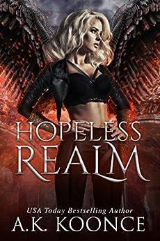 Libros Gratis Para Descargar Hopeless Realm: A Reverse Harem Series (The Hopeless Series Book 3) Pagina Epub