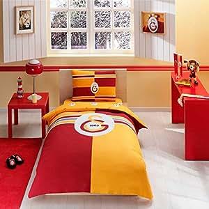 Galatasaray Istanbul Housse de couette parure de lit