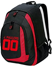 RUCKSACK backpack BAG J PAULERS 00 jake paul logan logang maverick team 10