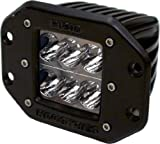 Rigid-Industries-51111-D2-Wide-LED-Light-Flush-Mount