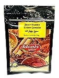 Adonis Arabische 7 Sorten Gewürzmischung 50g