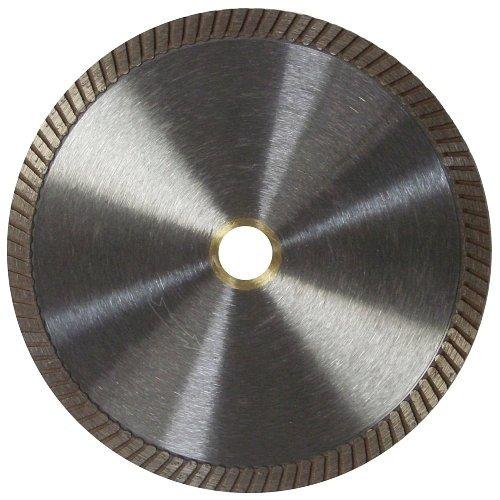 Turbo Rim Diamond Blade (Concord Blades CTN060A10ST 6 Inch Continuous Rim Narrow Turbo Teeth Diamond Blade by Concord Blades)