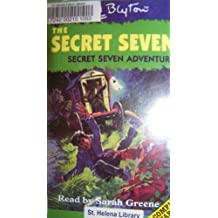 The Secret Seven: Secret Seven Adventure