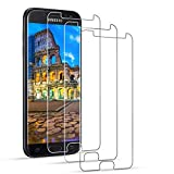 [3 Pack] Pellicola Vetro Temperato Samsung Galaxy J5 2017, Outera Pellicola Protettiva in Vetro Temperato per Samsung Galaxy J5 2017