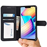 Honor Play Case by Abacus24-7®, Leather Wallet with Flip