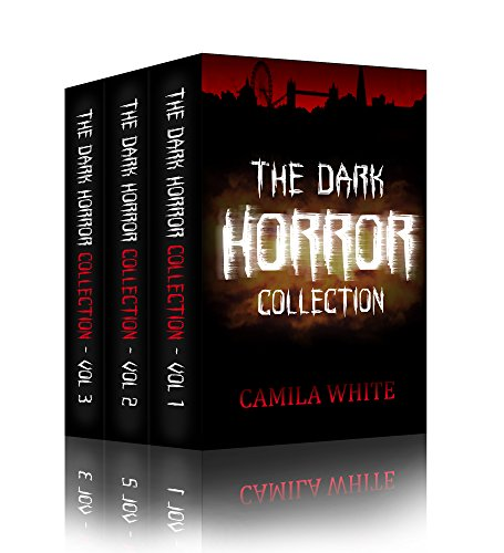 Horror Collection: The Dark Horror: Horror Suspense Paranormal Mystery Thriller