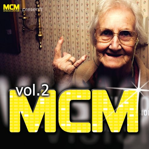 MCM Vol. 2 - The Sound of MCM ...