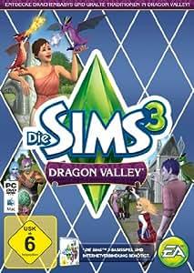 Die Sims 3: Dragon Valley