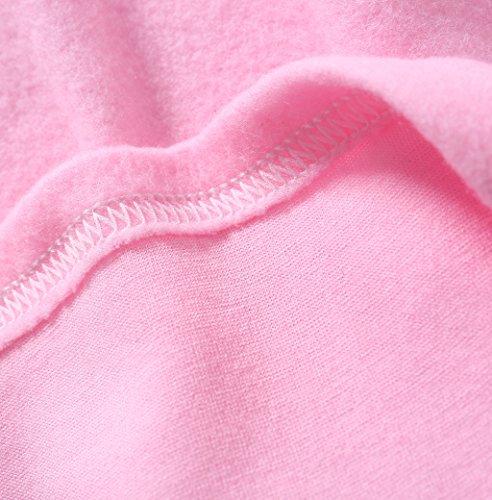 SLYlive - T-shirt de sport - Body chemise - Uni - Col Chemise Classique - Femme Noir