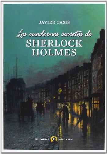 Descargar LOS CUADERNOS SECRETOS DE SHERLOCK HOLMES