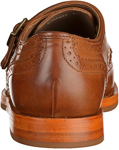 Gordon & Bros S160477 hommes Derbies Cognac