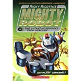 Ricky Ricotta's Mighty Robot vs. the Mutant Mosquitoes from: 02