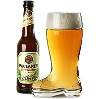 Vetro di birra Boot 1