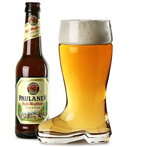 Verre à bière Boot 1 Pint