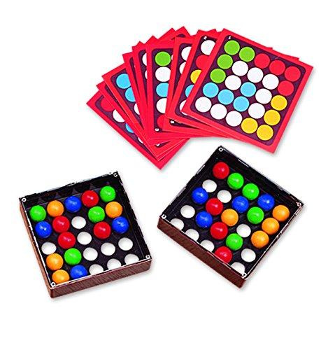 Edushape - Ed 600050 - Puzzle Juego - Dedos ágiles