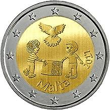 Suchergebnis Auf Amazonde Für Ein Euro Münze Malta