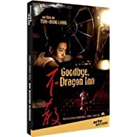 Good bye dragon inn