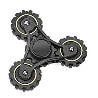 Tri Fidget Hand Spinner Toy, High Speed Great bearings